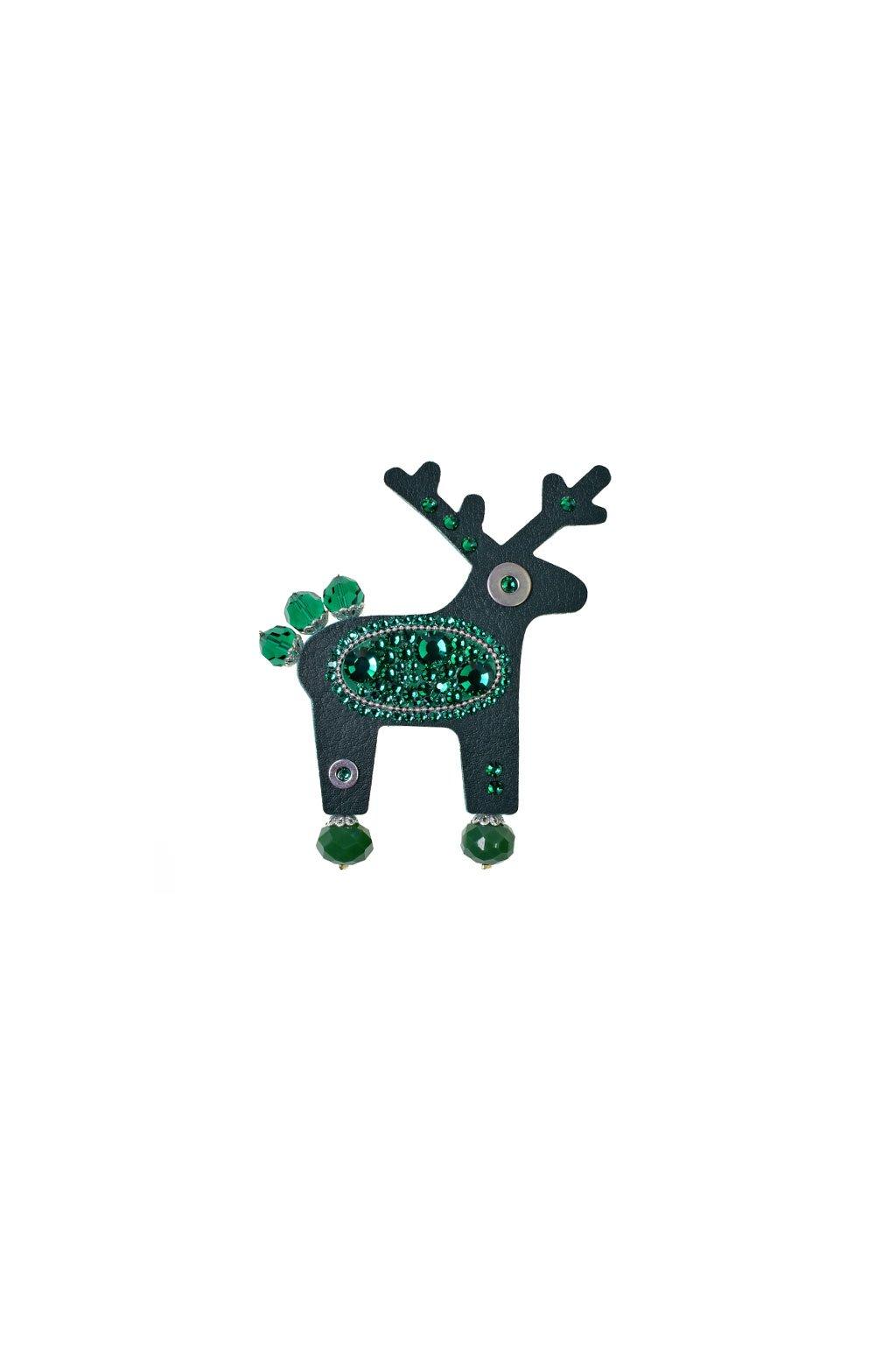 deers jeleni sperk broz slecna malina