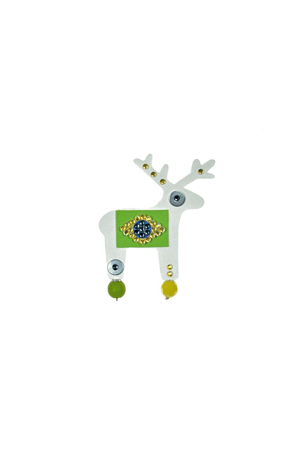 deers jeleni sperk miss brazil