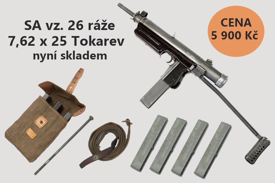 VZ-26-S