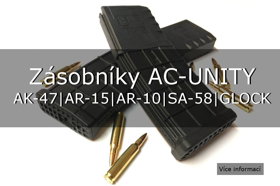 Zásobníky AC-UNITY