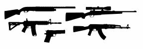 Dle zbraně