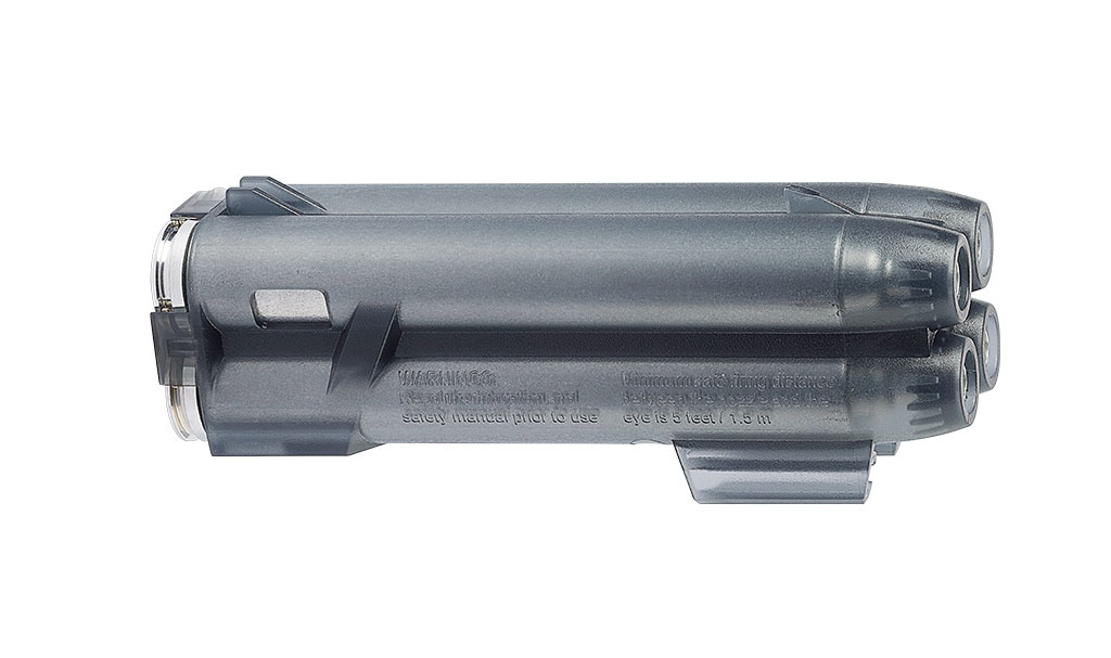 Příslušenství pro JPX6 Jet Defender