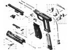 Náhradní díly ke zbraním