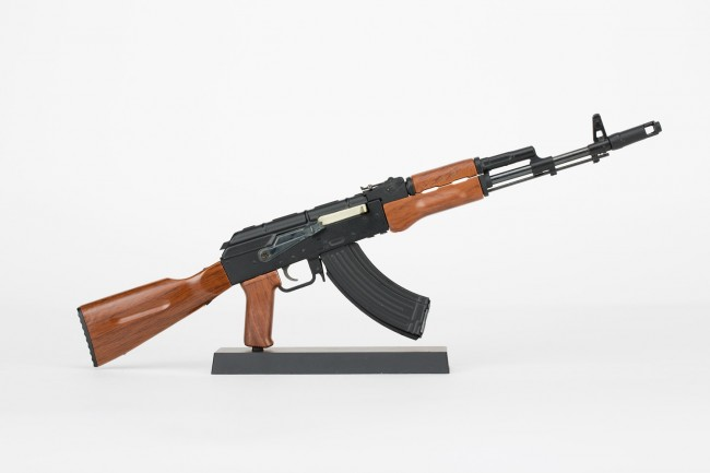 AK-47 Mini replika 1/3