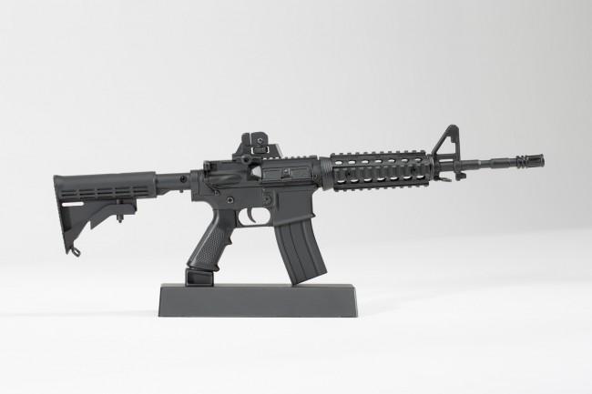 AR-15 Mini replika 1/3