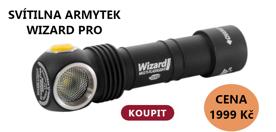 WIZARD PRO 2