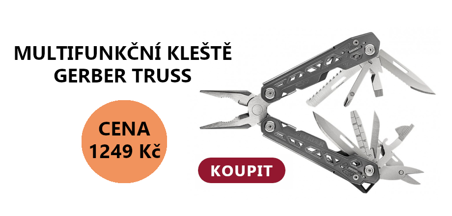 multitool gerber truss