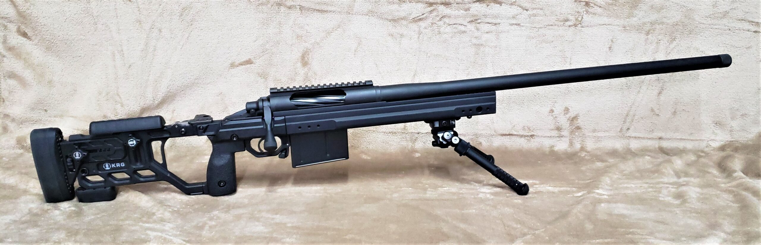 CHEYTAC PERSES .338 LM