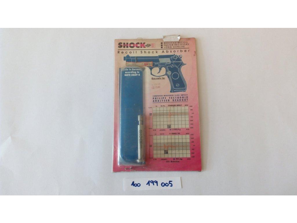 Shock Tec CZ75/85