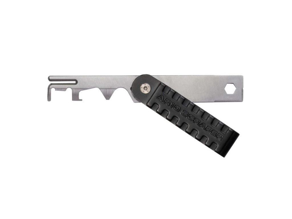 AR10 Scraper Profile