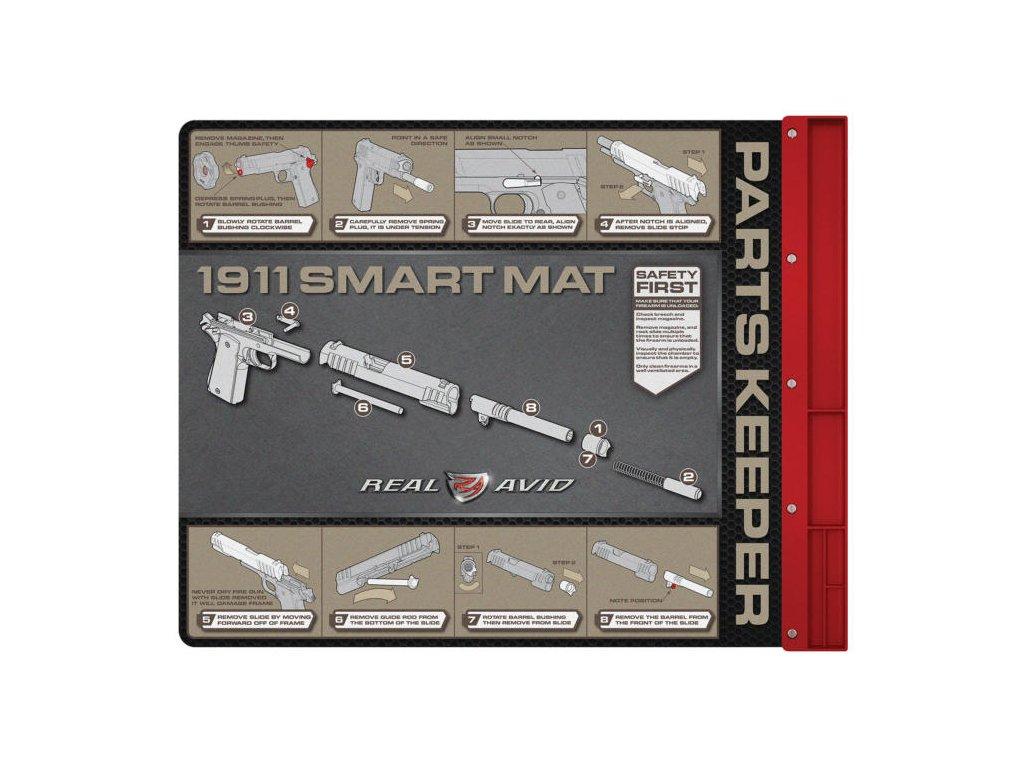 SmartMat 1911 wTray 2000X1220