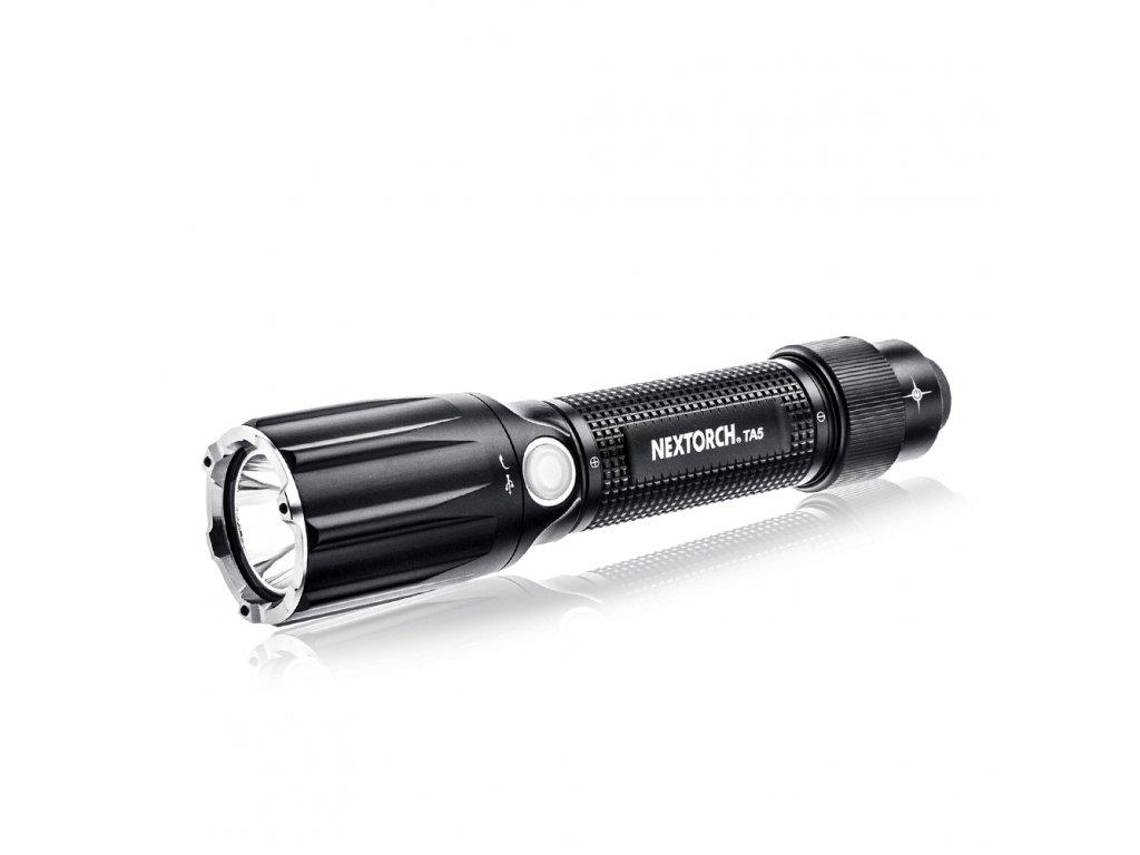 LED svítilna Nextorch TA5