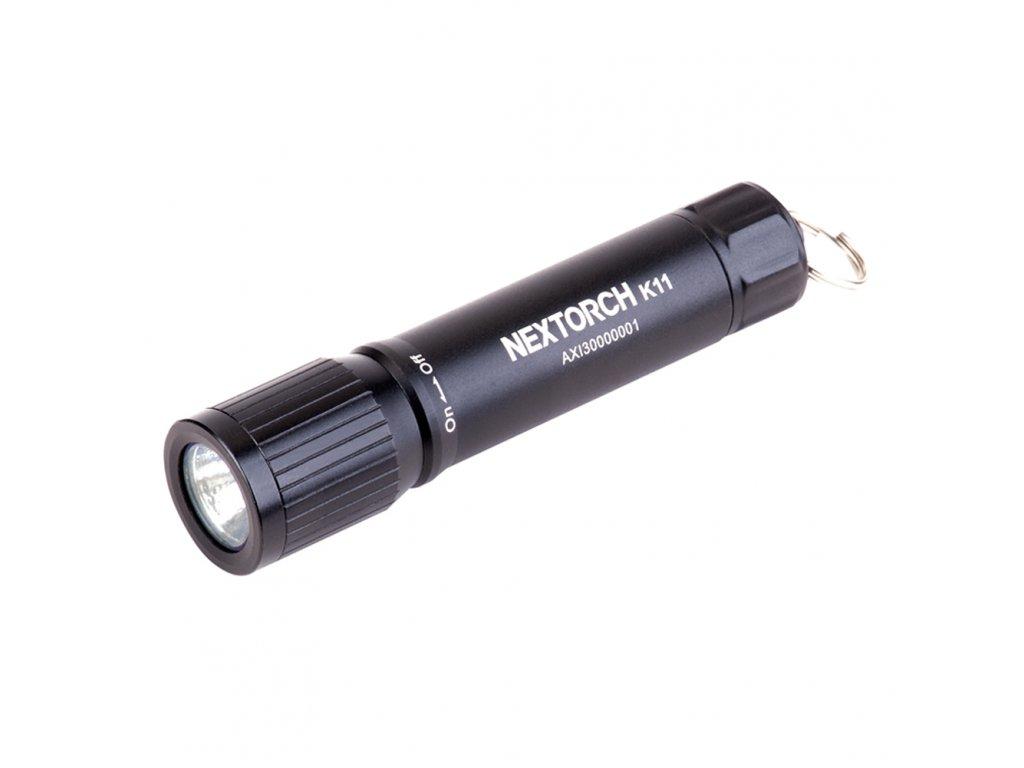 Svítilna Nextorch K11
