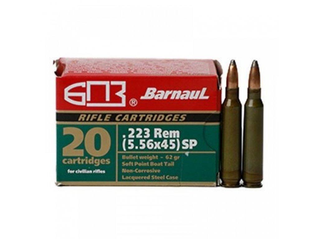 .Barnaul 223 SP
