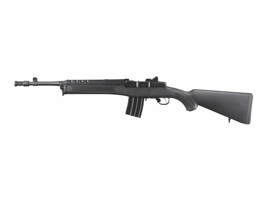Ruger Mini-14 Tactical Rifle, .223 REM