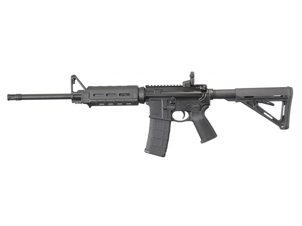 Ruger AR 556 MOE 5