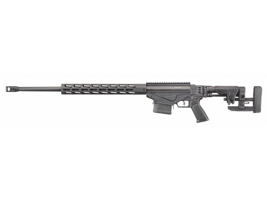 Ruger Precision Rifle 5