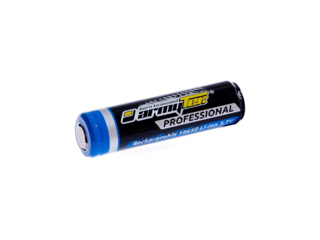 Baterie Armytek 18650 Li-Ion 2800mAh, nabíjecí