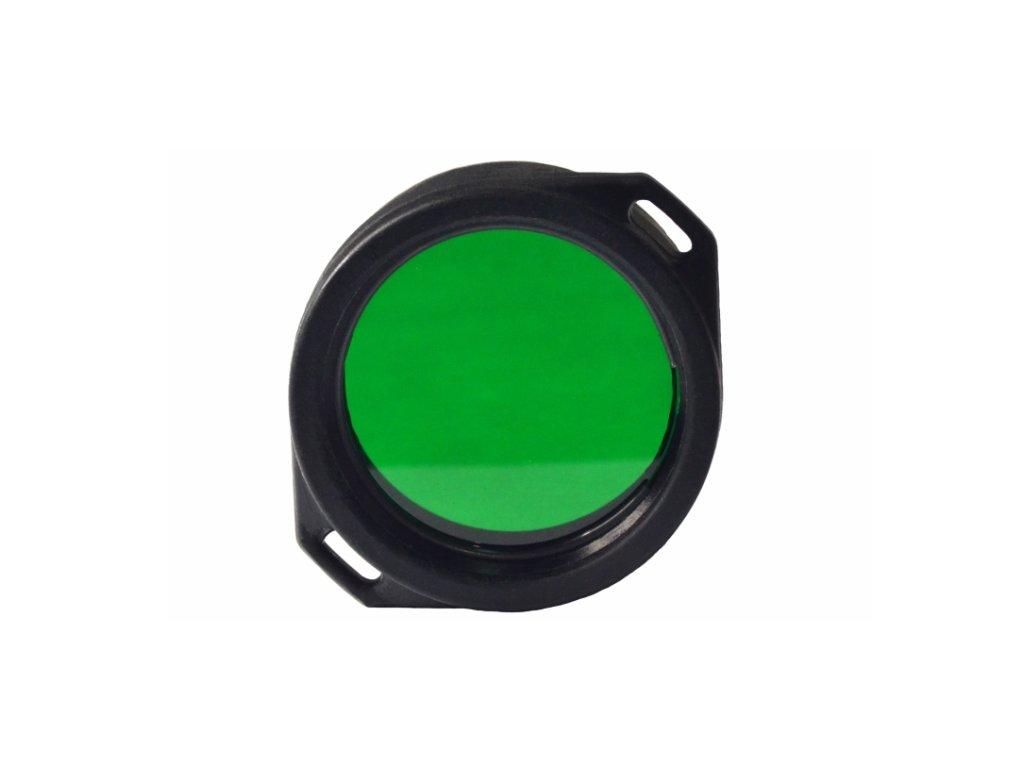 Zelený filtr AF-24 pro svítilny Armytek Partner / Prime