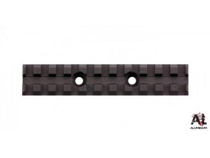 4 picatinny rail e1a