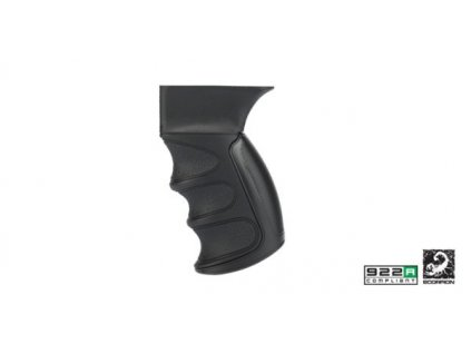 x1 ak 47 grip in black 89f