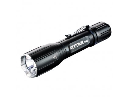 LED svítilna Nextorch TA40