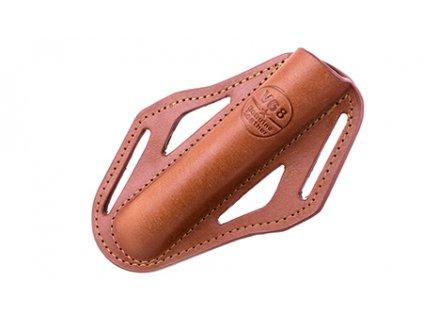 V68 Genuine Leather Baton Holster