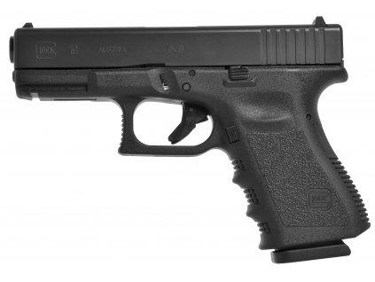 Pistole Glock 19, 9 mm Luger