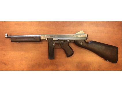 Samonabíjecí puška Thompson M1A1, .45 Auto