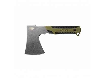 pack hatchet flat sage