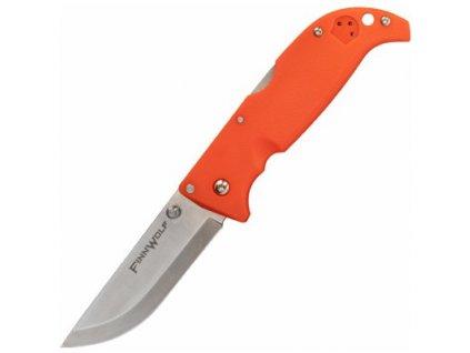 Finn Wolf oranžová rukojeť