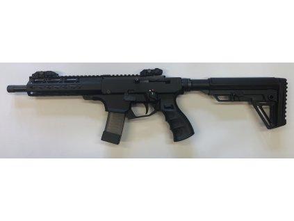 Samonabíjecí zbraň BARK9 ráže 9 mm Luger