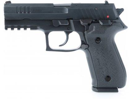 AREX RZ1 black 1