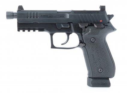 AREX RZ1 T black 1
