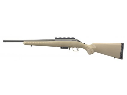 Ruger American Rifle Ranch 55