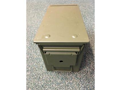 Bedna na munici M2B - zelená