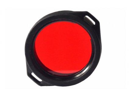 Červený filtr AF-39 pro svítilny Armytek Predator/Viking