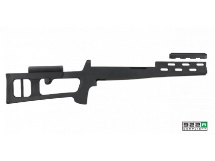 fiberforce sks stock e6a