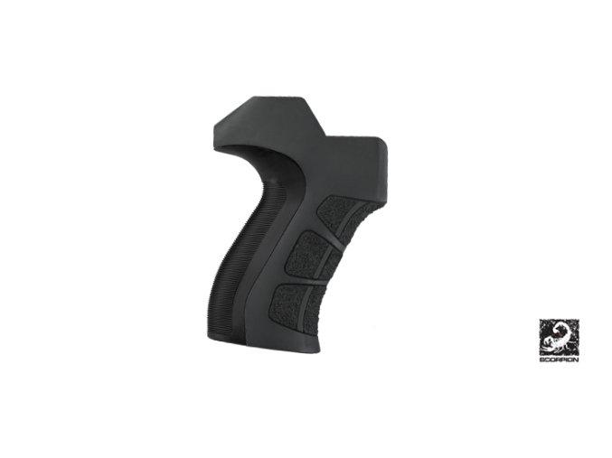 x2 ar 15 grip in black 226