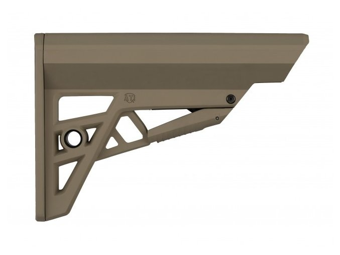 tactlite ar 15 mil spec stock 94f