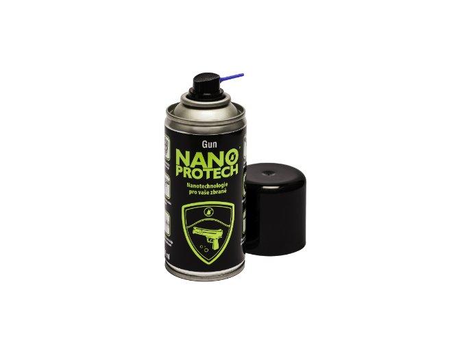 Nanoprotech gun sprej