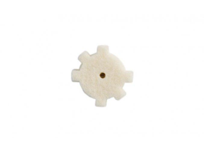AR15 Star Chamber Pad