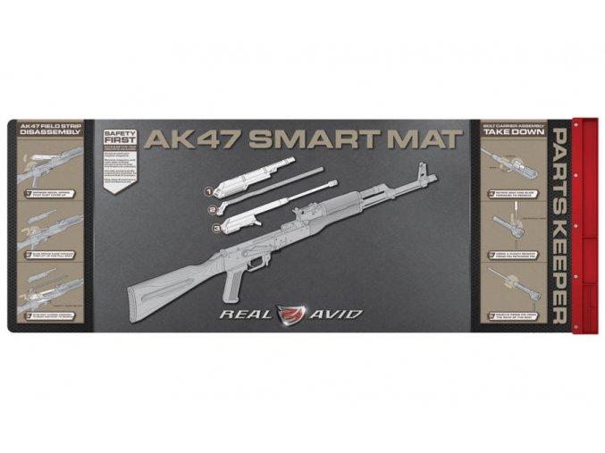 SmartMat AK47 wTray 2000X1220