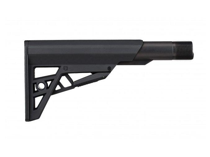 ar 15 tactlite commercial stock buffer tube cc8