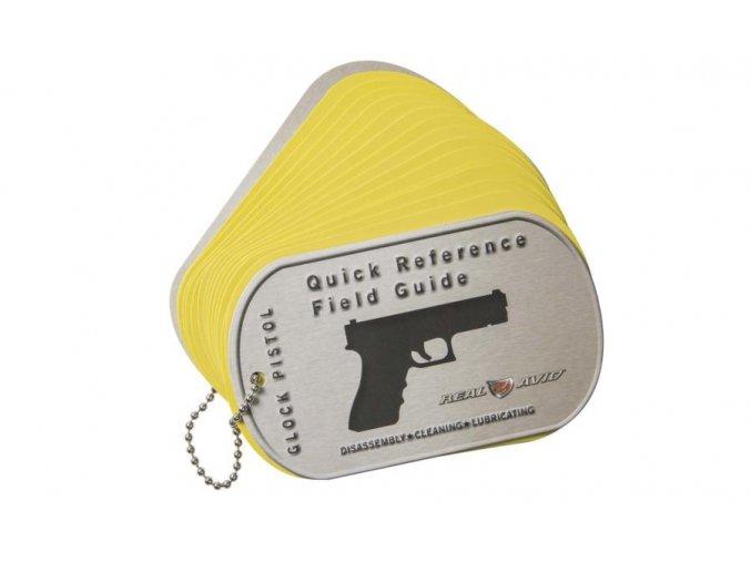 Glock field guide outline 1