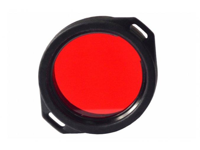 Červený filtr AF-24 pro svítilny Armytek Partner / Prime