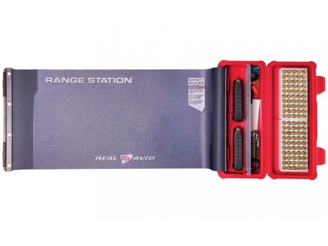 Range Station Main