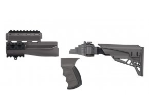 strikeforce ak 47 package gray
