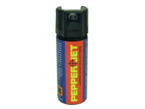 119 pepper jet 50ml