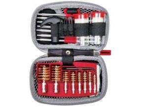 Univerzální čistící sada Real Avid Gun Boss - Universal Fixed Rod Kit